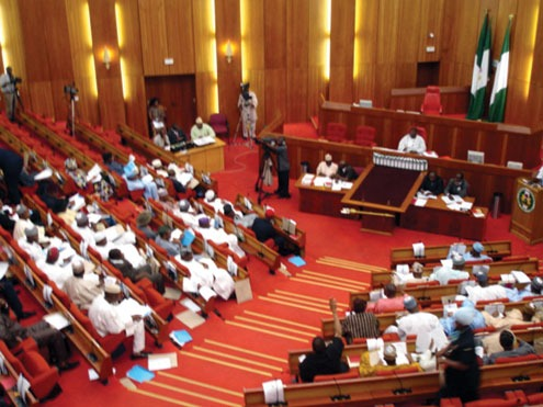 Meeting Between NLC and Nigerian Federal Government Ends in deadlock