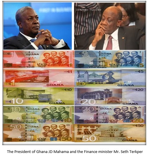 Even Draconian Austerity Measures won't help Ghana!