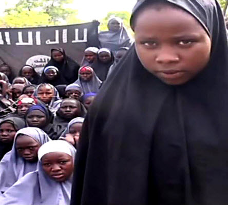 Are The #ChibokGirls The Sacrificial Lamb?