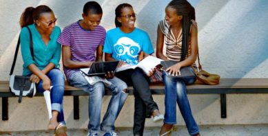 Nigerian Youths And An Uncertain Long Walk To Freedom