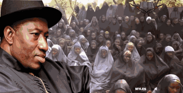 SIX MONTHS AFTER: Mr President Sir, WHERE ARE THE CHIBOK GIRLS?