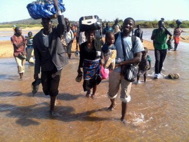 Do we fold our hands as Nigerians become refugees in their country?
