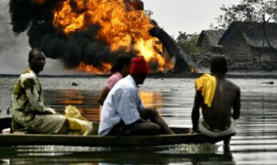 Oil, politics and the Nigerian crisis -By Charles Ohia