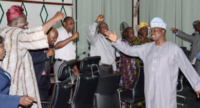 Before we jubilate -By Dele Momodu