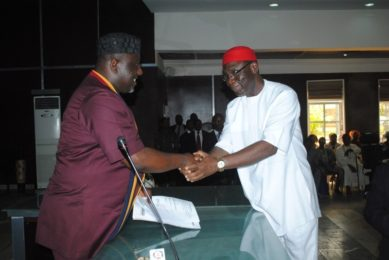 Imo and the relevance of opposition in a democracy -By  Bede Ejimadu