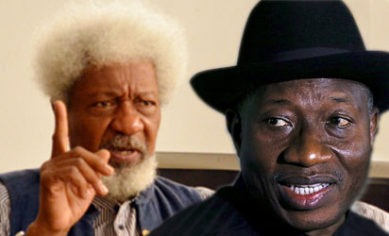 Jonathan Nebuchadnezzar? I beg to disagree -By Felix Abugu