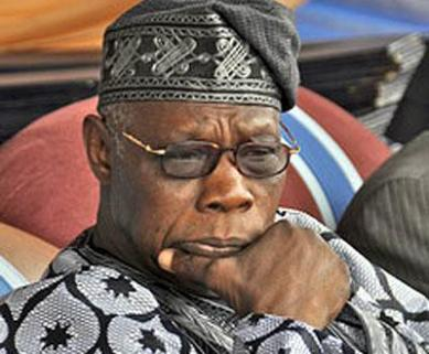 Obasanjo and presidential conduct  -By Law Mefor