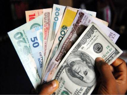 Bring Back Our Naira Too By Dr Mk Han