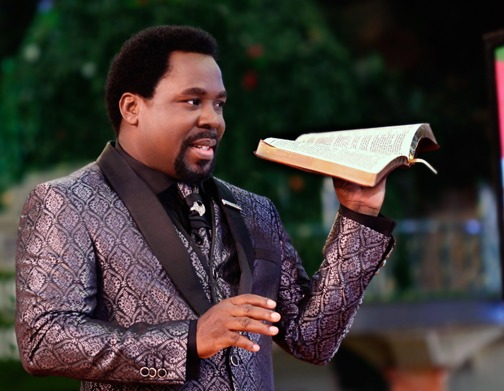 TB Joshua and the witchcraft Murder of 85 South Africans Pilgrims -By  Obinna Akukwe @ObinnaAkukwe