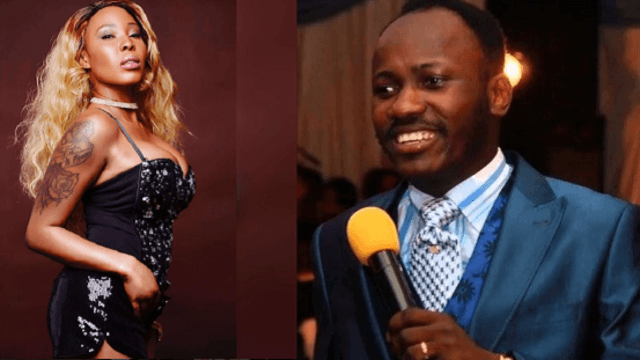 Image result for apostle  suleman and fatoyinbo