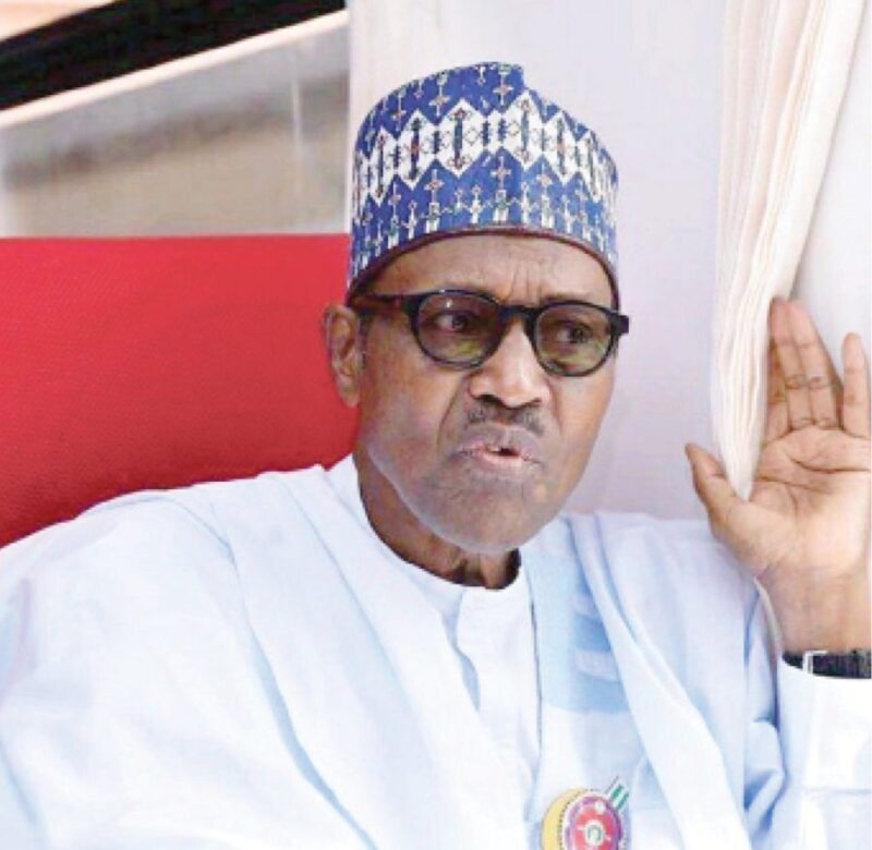 Buhari The Dead And His Body Double -By Festus Adedayo
