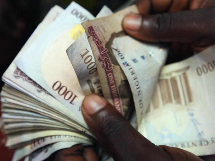 Money Is Not Evil -By John Chizoba Vincent