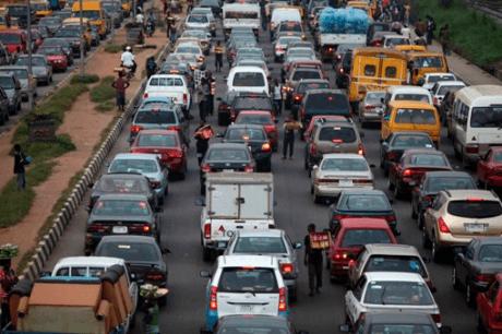 Lagos State Traffic