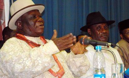 IPOB: We'll always condemn attack on Edwin Clark, says Ohanaeze