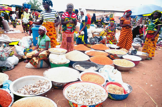 Escalating Food Prices: A Bomb That Must Be Diffused -By Abachi Ungbo