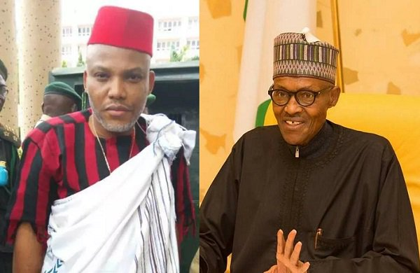 Nnamdi Kanu's Trial: Media to get permit from DSS before covering hearing