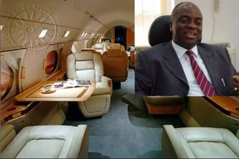 What Is It With Nigerian Pastors And Private Jets Anyway? -By ...