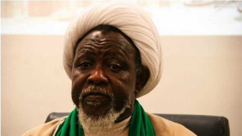 El-Zakzakys Acquittal and a Quest for Secular Nigeria -By Aliyu Bashir Limanci