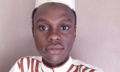 Muhammad Auwal Ibrahim