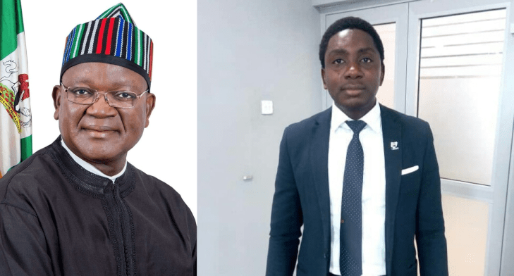 Outrageous Judgements of the High Court in Benue Appealed -By Sesugh Akume