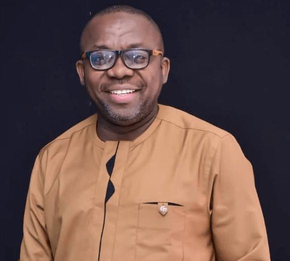 Leo Igwe, honoured by the Heart of Humanism