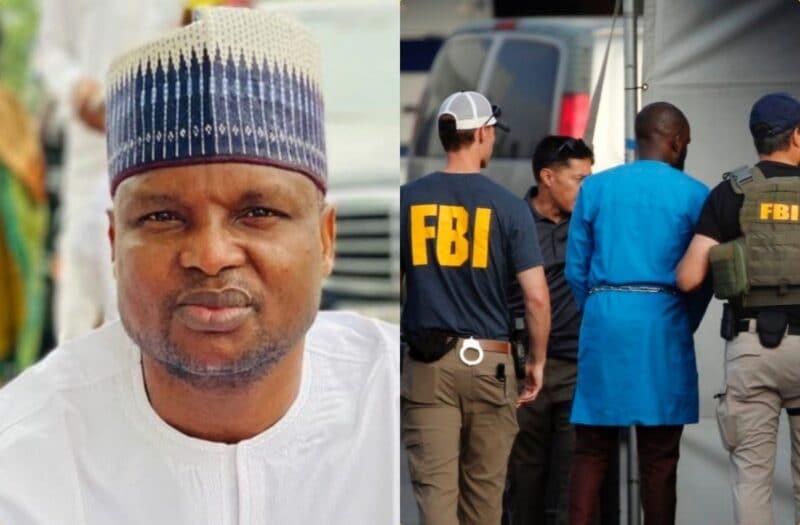 Abba Kyari Vs FBI: A Sober Story -By Isma'il Alkasim