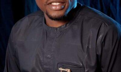 Dr. Yaji Ibrahim Obel