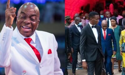 Living Faith pastos sacked for non-performance and growth