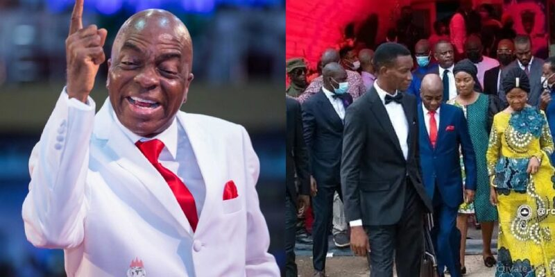Sacked Pastors Of Living Faith Church: Neither For Nor Against -By Sesugh Akume