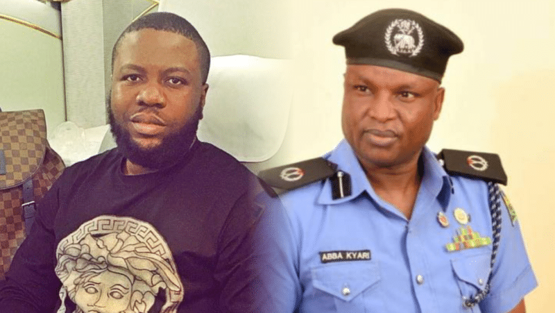 There is nothing smart about DCP Abba Kyari. Absolutely nothing -By Charles Ogbu